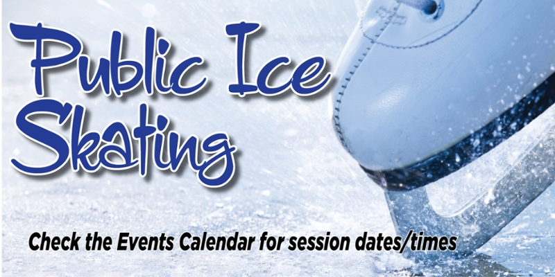Check the Events Calendar for session dates and times