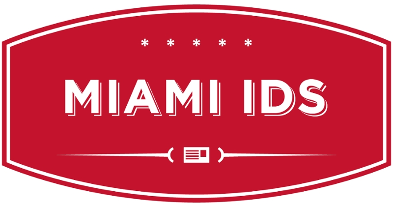 Miami ID Cards