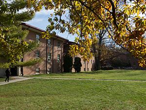 Western Campus Campus Services Center Campus Services