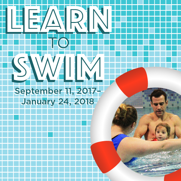 Always wanted to learn to swim, but not had the time? Here
