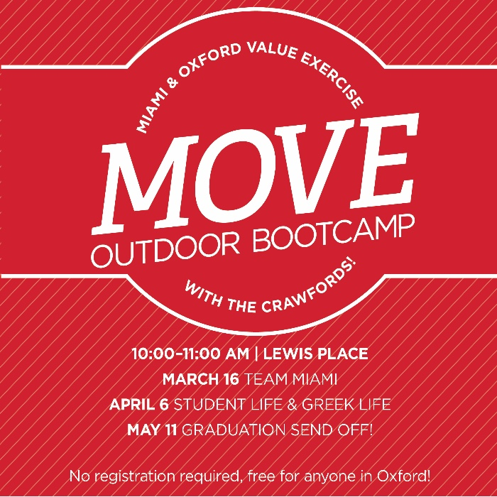 move boot camp