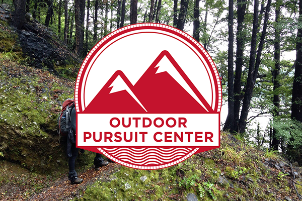 Outdoor Pursuit Center