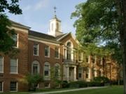 Kreger Hall