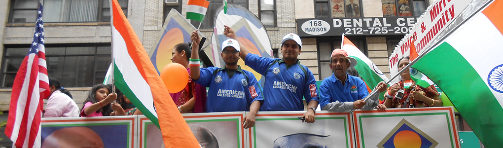 india cricket player victory parade