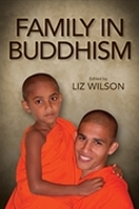 book cover for Family in Buddhism