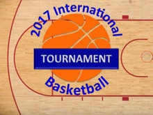 International Basketball Tournament