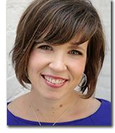 photo of Kimberly Hamlin