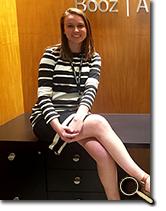 enlarged photo of Amanda Ryerse