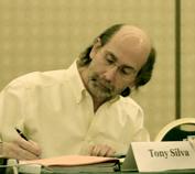 Tony Silva