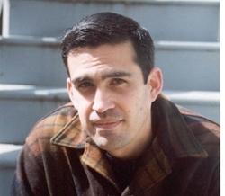 Rodrigo Toscano