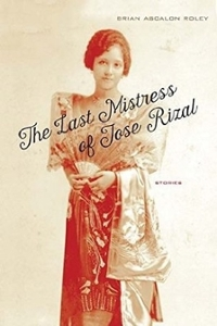 The Last Mistress of Jose Rizal