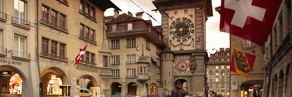 Bern Clock Tower