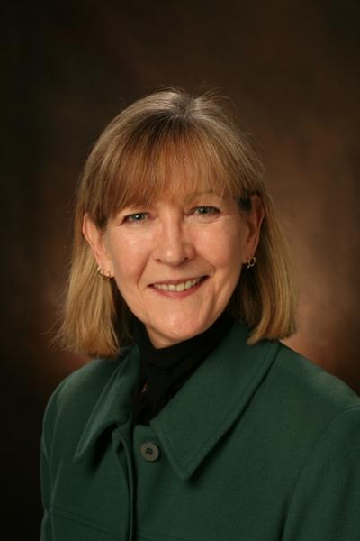 Dr. Elizabeth M. Bergman
