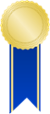 Image of A Blue Ribbon