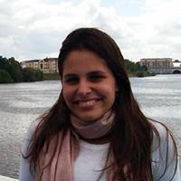 Cristina Rue