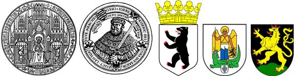 HKBD Logos
