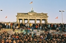 1989 revolutions in East Germany