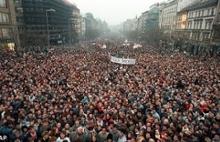 1989 revolutions in Poland.