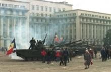 1989 Revolutions in Romania