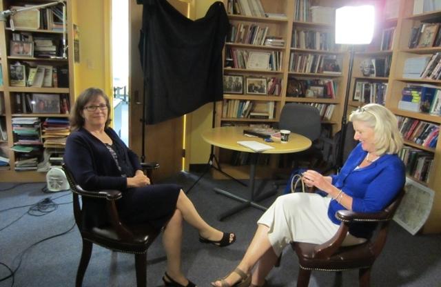 Karen Dawisha is interviewed by Frontline.