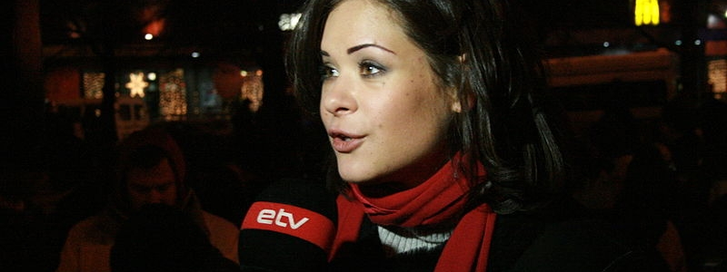 Maria Gaidar