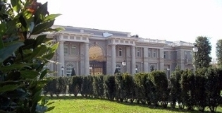 Putin's luxurious palace