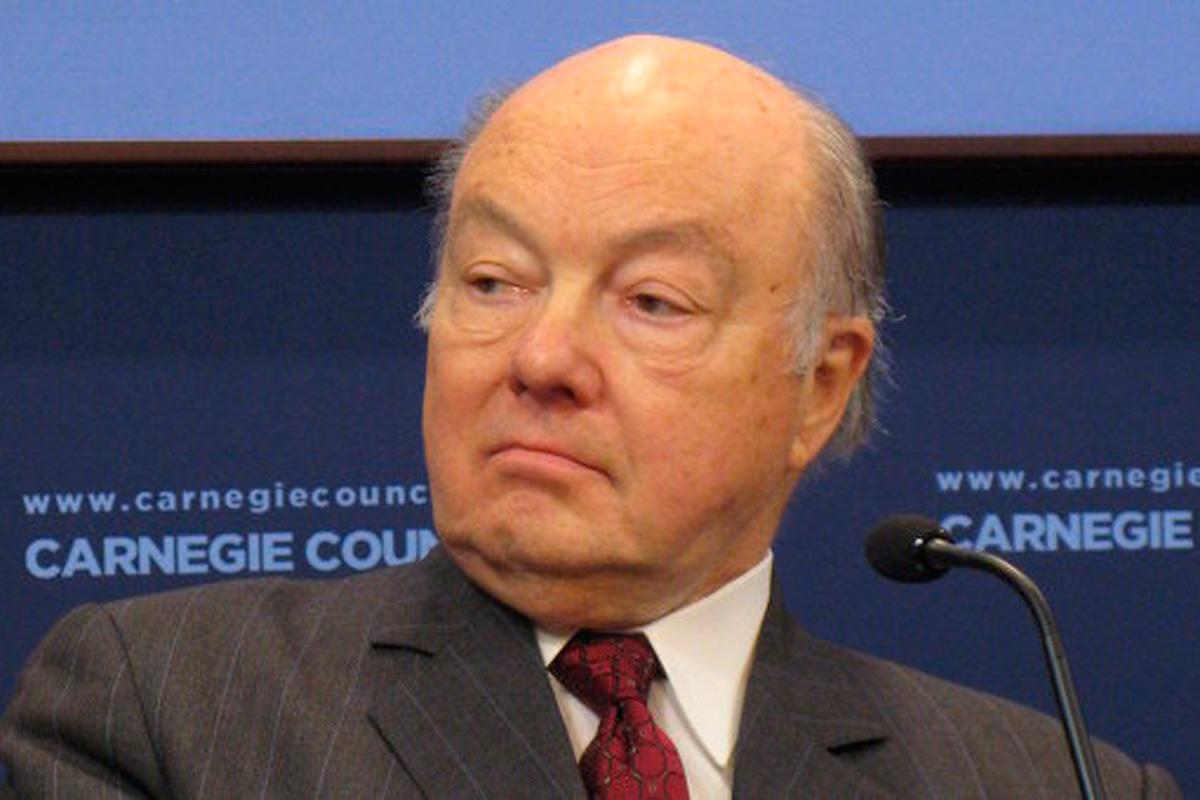 Ambassador Jack Matlock