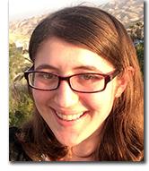 photo of Emily Greenberg