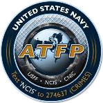 Anti-Terrorism Force Protection logo