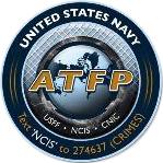 Anti-Terrorism Force Protection logo