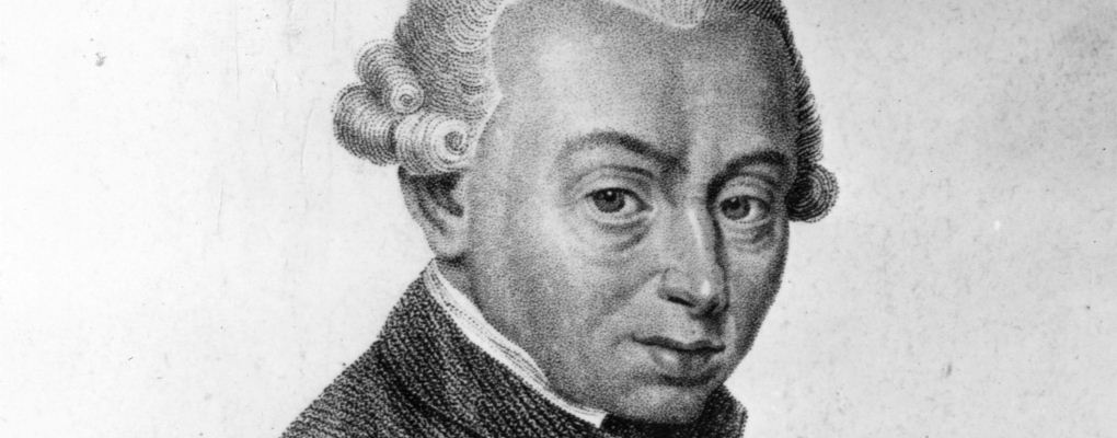 an analysis into the philosophies of immanuel kant Mar 9 immanuel kant's groundwork for the metaphysics of morals, chapter 1: a summary (tommy maranges) the only thing in the entire universe that is intrinsically good is a good will.