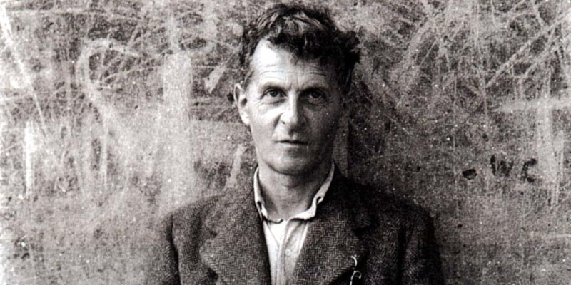Ludwig Wittgenstein