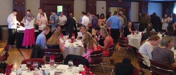 2015 Banquet