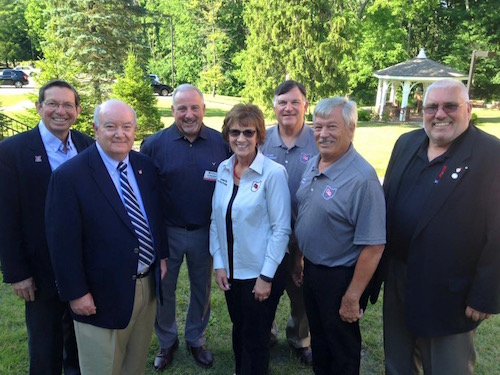 Ohio Township Association Board