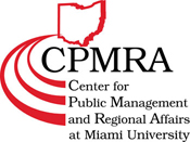 Center for Public Management and Regional Affairs logo