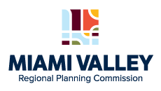 Miami Valley Regional Planning Commission logo