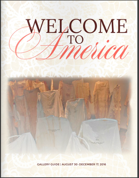 Welcome to America Gallery Guide