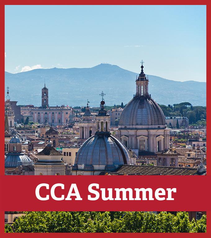 CCA Summer