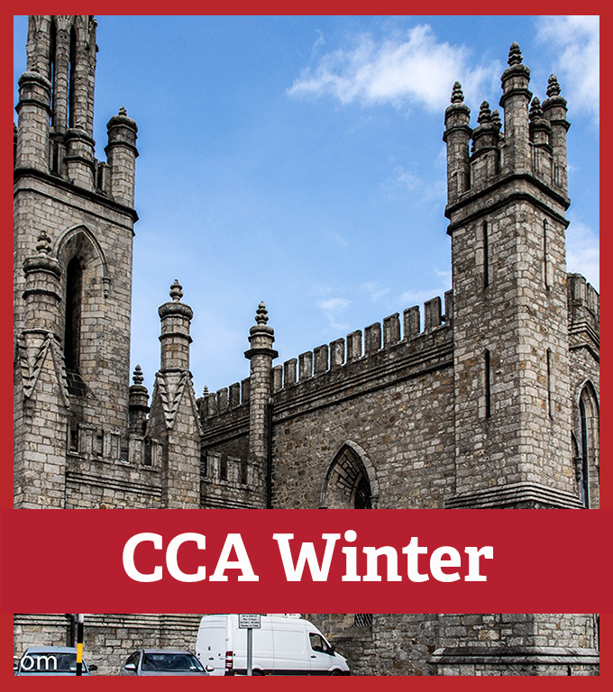 CCA Winter