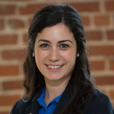 Sarah Ungar