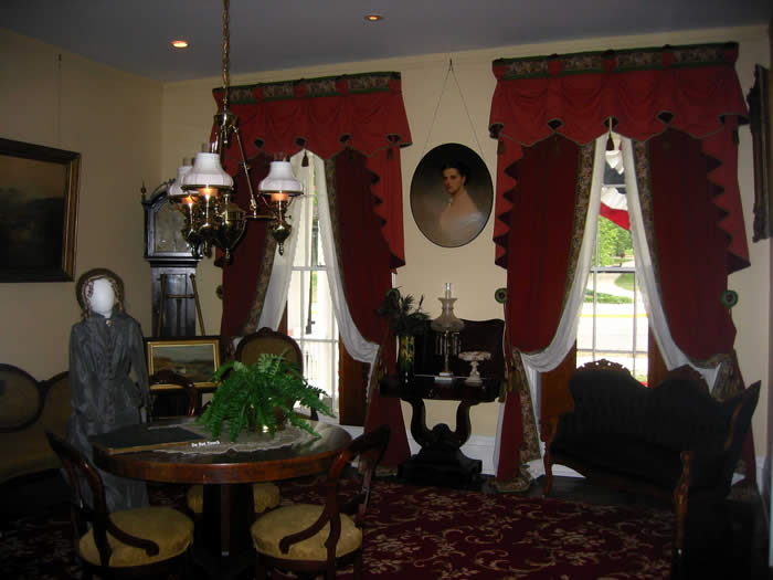 Collections Mcguffey House And Museum Cca Miami