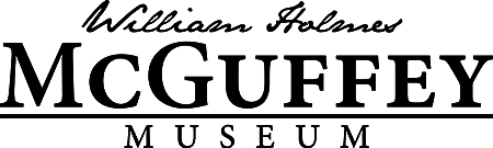 McGuffey Museum Logo