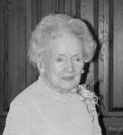 Virginia Pearce Glick