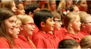Cincinnati Children's Choir in Concert