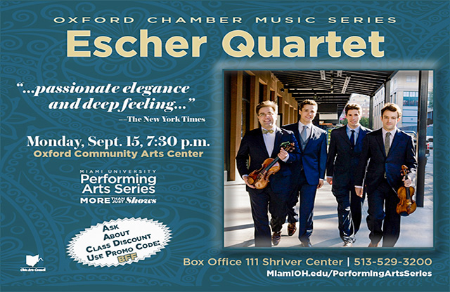 Escher Quartet