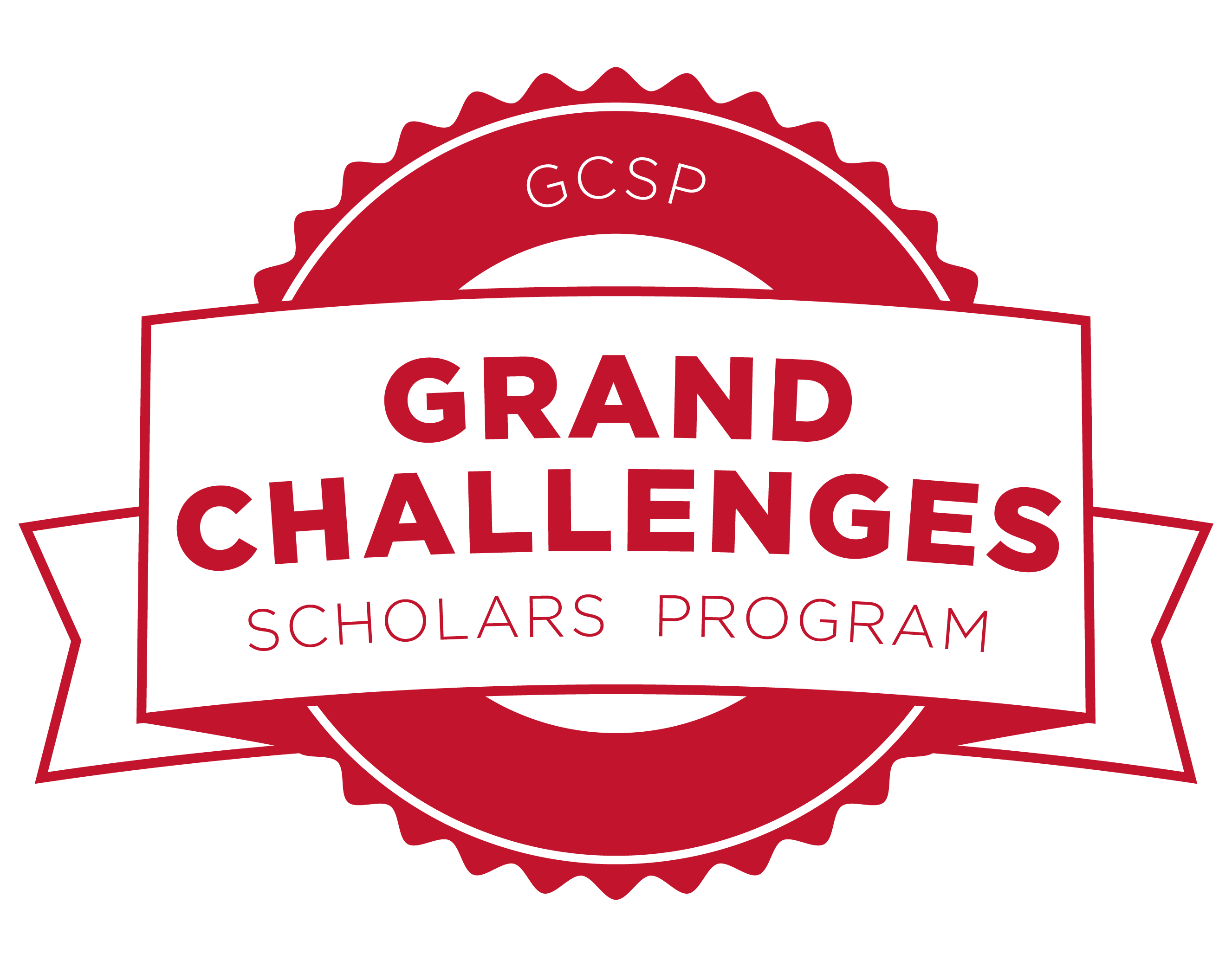 Grand Challenge Scholar Program