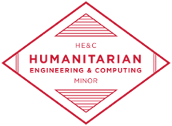 Humanitarian Engineering & Computing Minor
