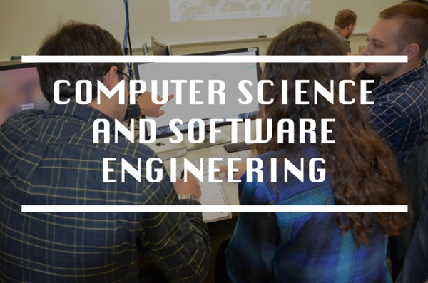Computer science and software engineering photo