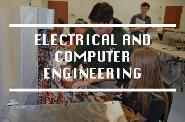 Electrical and computer engineering photo