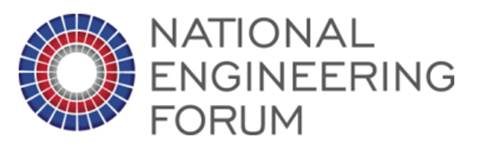 National Engineering Forum logo
